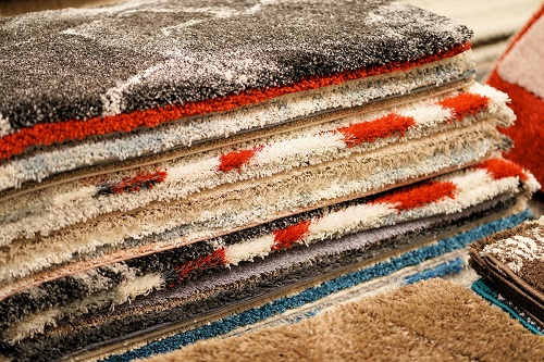 Carpet vs Rug Cleaning Perth